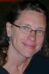 Cathy Cochrane